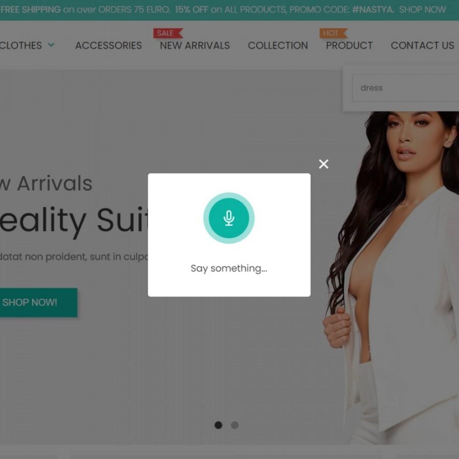 Advanced Ajax Live Search Product Prestashop Module