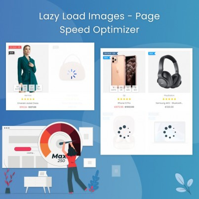 Lazy Load Images - Page...