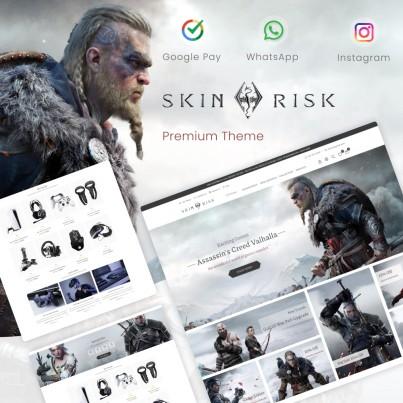 Skin Risk – Electronics &...