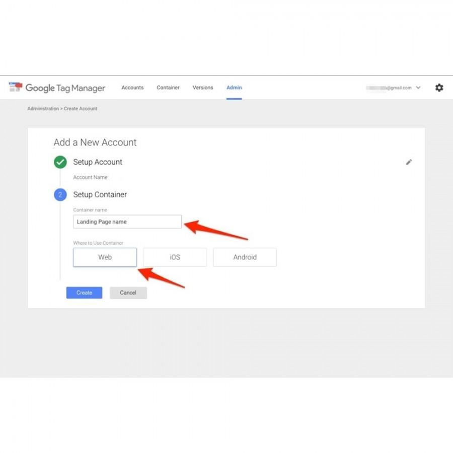 Integration Google Tag Manager Prestashop Module